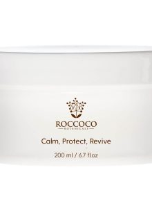 Calm,Protect, Revive Cream